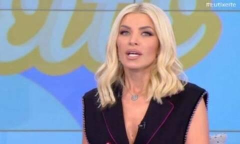 Επική γκάφα! Ίδιο τηλεφώνημα και ίδια ιστορία με 3 μήνες διαφορά σε ελληνική εκπομπή (vid)
