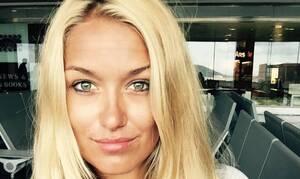Αυτή η κουκλάρα είναι η πλέον καταζητούμενη γυναίκα της Ευρώπης - Δείτε γιατί