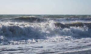 Σίφνος: Βούτηξαν στη θάλασσα και έπαθαν σοκ - Δείτε τι είδαν στο βυθό