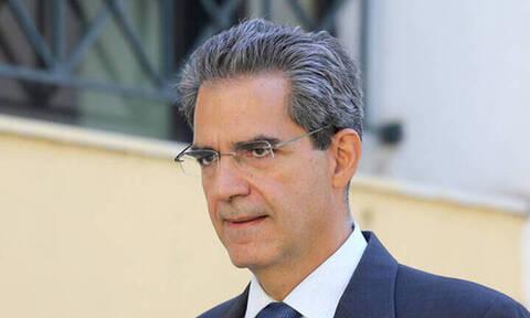 Συρίγος: Κίνδυνος η Συμφωνία των Πρεσπών να καταστεί «κενό γράμμα»