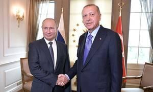 Несколько часов до войны. Как Путин и Эрдоган решат проблему курдов