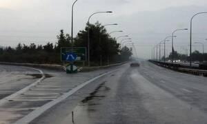 На Кипре из-за непогоды объявлен «оранжевый» уровень опасности