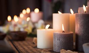 Έπεσε κερί στα ρούχα; Έτσι θα το αφαιρέσετε (vid)