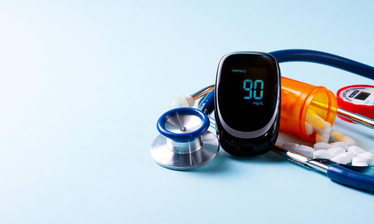 Προδιαβήτης: 3 κανόνες πρόληψης για να μην εξελιχθεί σε διαβήτη (video)