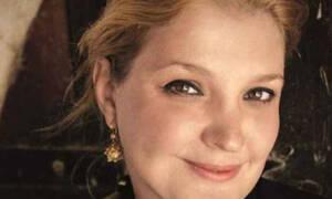 Η ανακοίνωση για την κηδεία της Σοφίας Κοκοσαλάκη: Η ακριβής ώρα και ημέρα