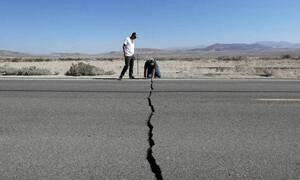 Σεισμός: Προσοχή! Σύστημα στέλνει ειδοποίηση στο κινητό πριν αισθανθείς το σεισμό