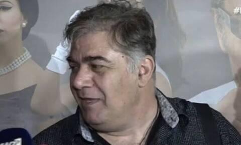Δημήτρης Σταρόβας: Η αποκάλυψη για το YFSF και για τον Γεωργούλη