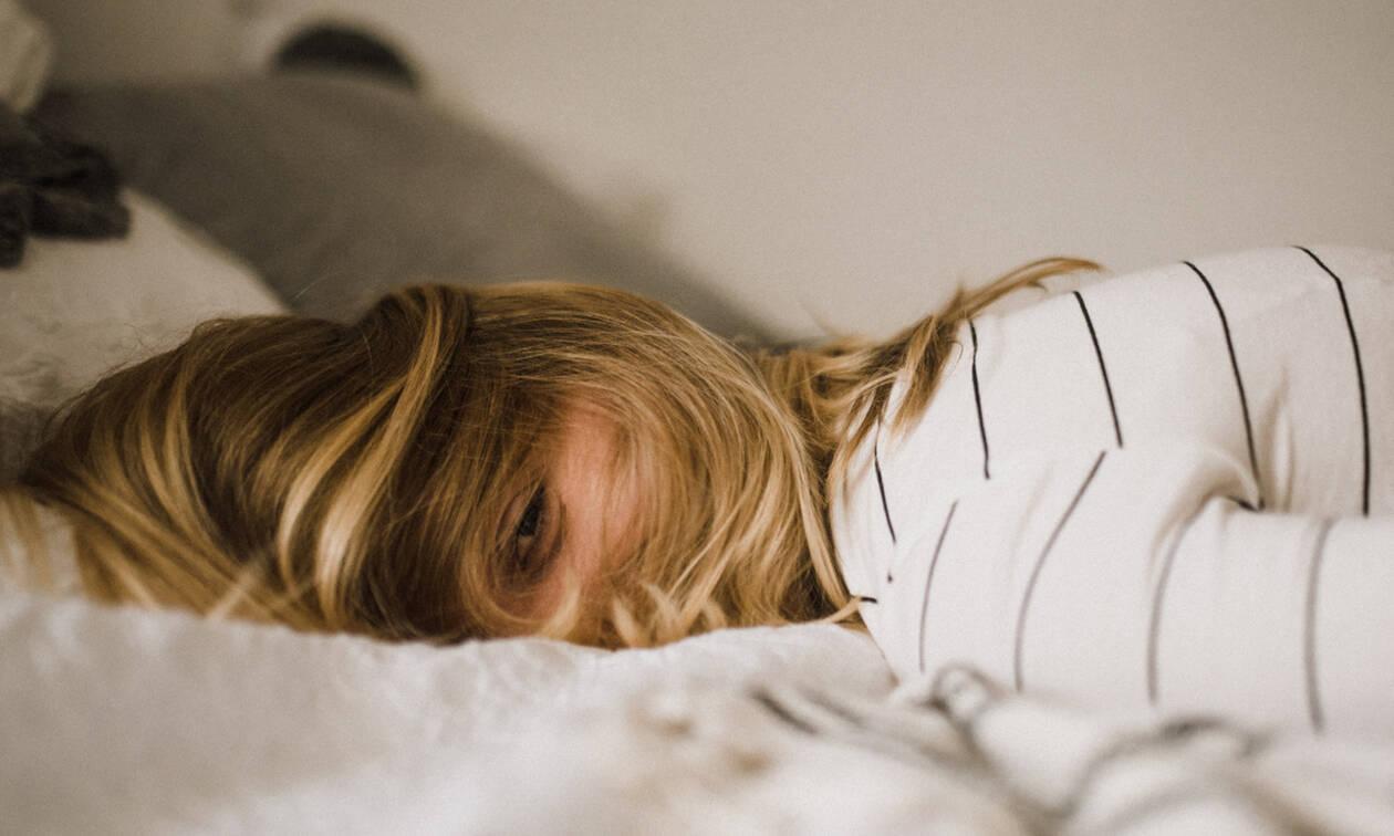 Μπορεί το stress να καθυστερήσει την περίοδο μιας γυναίκας;