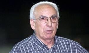 Θρήνος στο ελληνικό ποδόσφαιρο: Πέθανε ο Χρήστος Αρχοντίδης