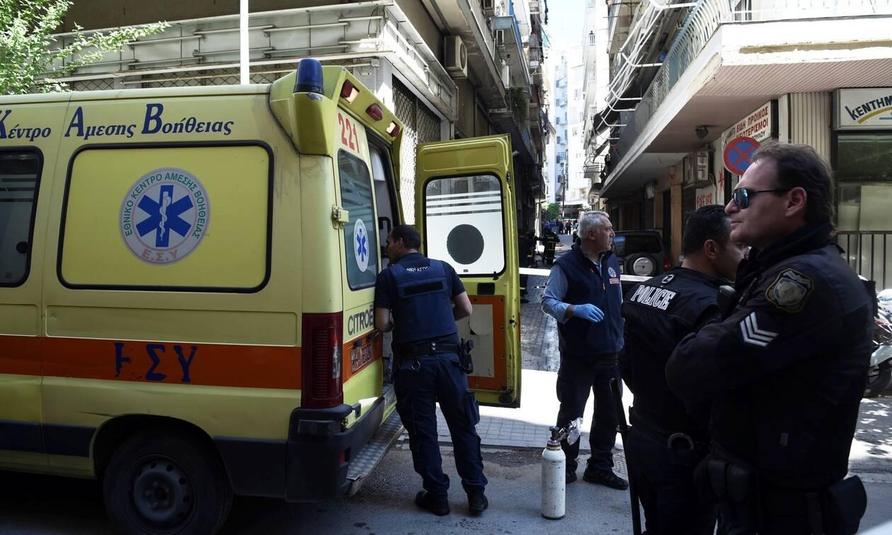 Θεσσαλονίκη: Αιματηρό επεισόδιο στην Αριστοτέλους - Τον μαχαίρωσε στο πόδι
