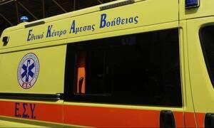 Θρήνος στο Αγρίνιο: «Έφυγε» ο 22χρονος που είχε τραυματιστεί σε τροχαίο στην Εθνική Οδό