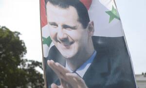 Απειλές Άσαντ προς Ερντογάν: Θρασεία η εισβολή στη Συρία, θα απαντήσω με όλα τα νόμιμα μέσα