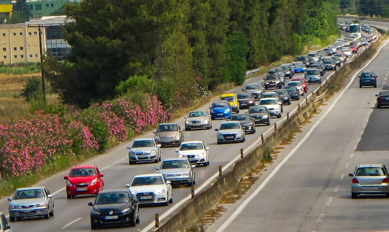 Νέο σχέδιο για την οδική ασφάλεια - Στόχος η μείωση των τροχαίων ατυχημάτων