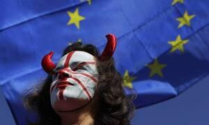Brexit: Το Κοινοβούλιο ενέκρινε τη συμφωνία αποχώρησης