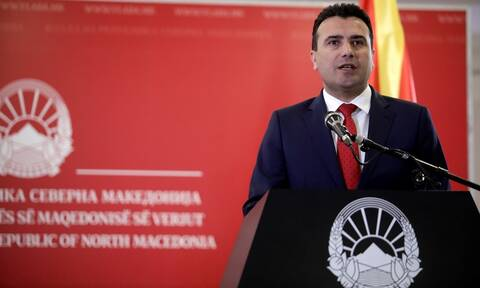 Σκόπια: «Πράσινο» φως από τις ΗΠΑ για ένταξη στο ΝΑΤΟ