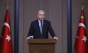Έρντογάν κατά Τραμπ: Οι ΗΠΑ δεν τήρησαν τις υποσχέσεις τους