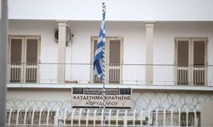 Νέα έκτακτη έρευνα στις φυλακές Κορυδαλλού: Βρέθηκαν όπλα, ναρκωτικά και κινητά