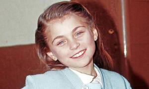Θυμάσαι τη Μαρία Χοακίνα από το «Καρουζέλ»; Μεγάλωσε κι έγινε... τούμπανο!