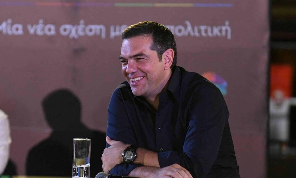 Τσίπρας σε 42 δευτερόλεπτα: Γιατί φταίει ο ΣΥΡΙΖΑ και για το φιάσκο με τον «Τζόκερ»