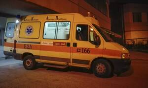 Νέα τραγωδία στα Χανιά: «Έσβησε» στην άσφαλτο μετά τη σφοδρή σύγκρουση