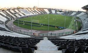 Η συμβολική αποκάλυψη του Γιώργου Σαββίδη για το νέο γήπεδο του ΠΑΟΚ!