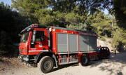 Ο χάρτης πρόβλεψης κινδύνου πυρκαγιάς για την Τετάρτη 2310