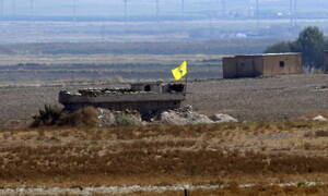 Οι ΗΠΑ ενημέρωσαν την Τουρκία ότι η αποχώρηση των Κούρδων ολοκληρώθηκε