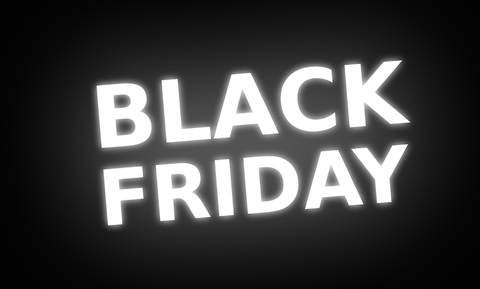 Black Friday και Cyber Monday - Αυτές είναι οι ημερομηνίες με τις μεγάλες προσφορές