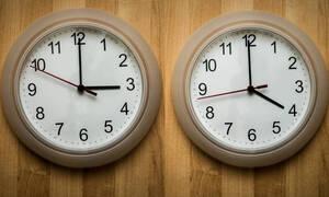 Αλλαγή ώρας Οκτώβριος 2019: Πότε θα γυρίσουμε τα ρολόγια μας μία ώρα πίσω