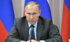 Путин в Сочи проведет отдельные встречи с лидерами восьми стран Африки