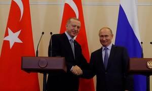 Συρία: Οι κερδισμένοι και οι χαμένοι από τη νέα συμφωνία - Αποχώρησαν οι Κούρδοι, λένε οι ΗΠΑ
