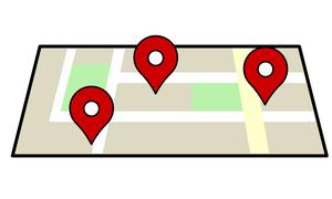 Το Google Maps «έπιασε» ζευγάρι να ερωτοτροπεί στο δρόμο (photos)