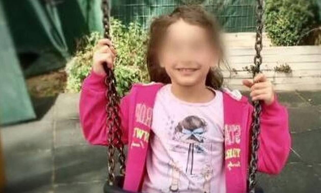 Ταξίδι ελπίδας για την 8χρονη Αλεξία - Θα υποβληθεί σε θεραπεία στο Αμβούργο