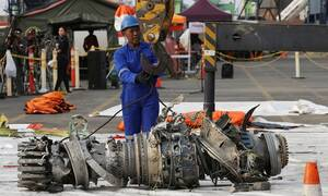 Lion Air: Αυτά είναι τα αίτια της συντριβής του Boeing 737