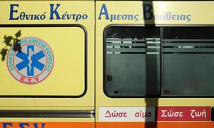 Αμαλιάδα: Τραγωδία στο Παλούκι - Νεκρός 62χρονος τυπογράφος