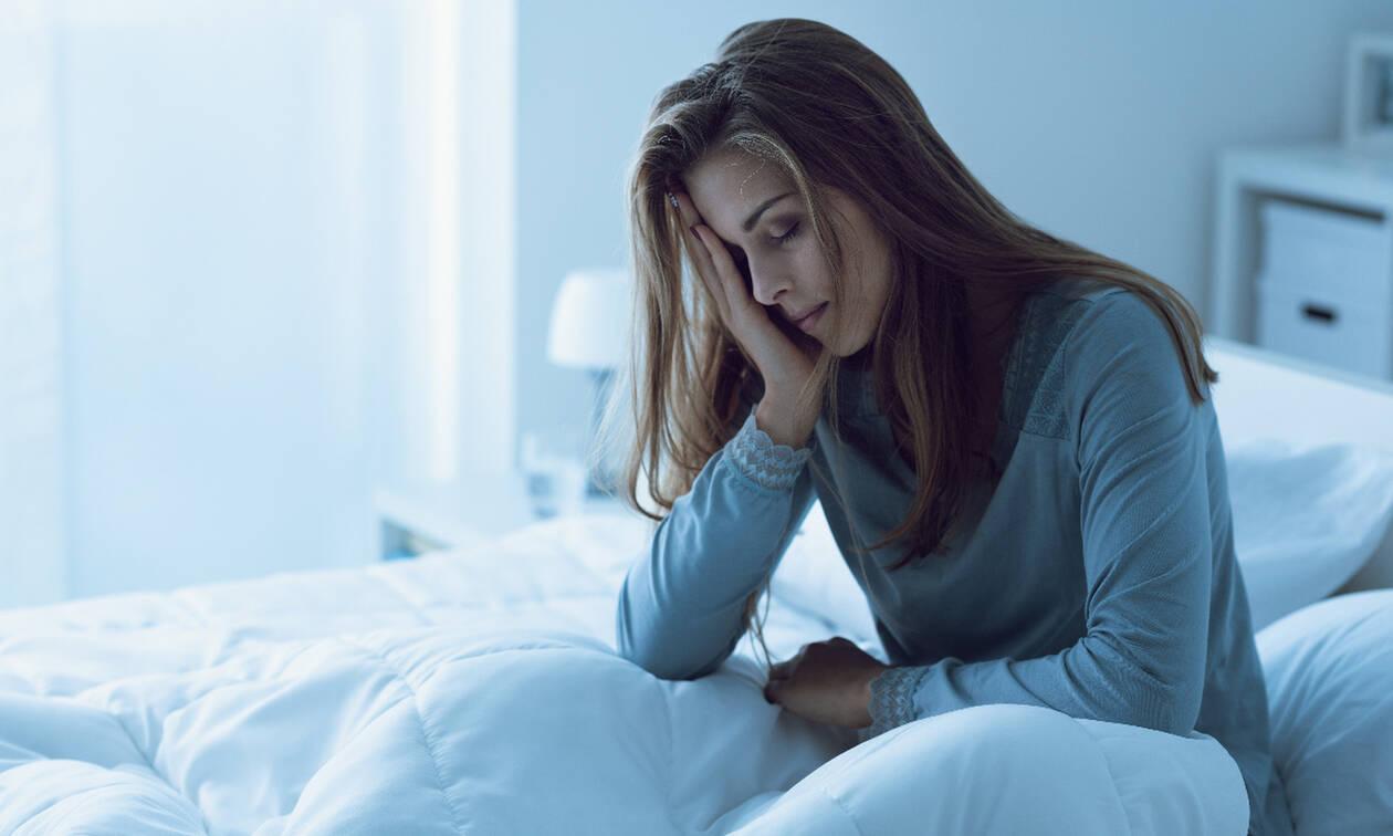 Επινεφριδική εξάντληση: Πώς θα ξεπεράσετε την κόπωση και τα άλλα συμπτώματα (εικόνες)