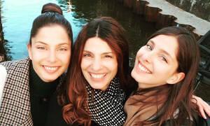 Πόπη Τσαπανίδου: Το συγκινητικό γράμμα της στις δίδυμες κόρες της (pics)