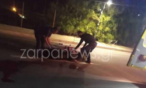 Χανιά: Φρικιαστικό τροχαίο στο Μάλεμε- Ένας νεκρός και ένας σοβαρά τραυματίας