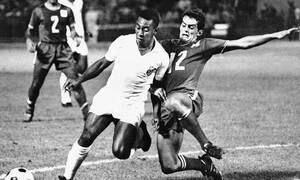 Πελέ: Ο θρύλος του ποδοσφαίρου μέσα από τις σπουδαιότερες ατάκες του