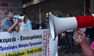 Κοντοζαμάνης: Συνεχίζονται οι συμβάσεις 4.000 εργαζομένων στα νοσοκομεία μέσω ΟΑΕΔ