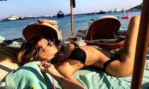 Η Μαρία είναι η πιο «καυτή» Ελληνίδα με διαφορά! (photos)
