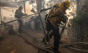 Ανατριχίλα! 9χρονος έβαλε φωτιά και σκότωσε τους συγγενείς του