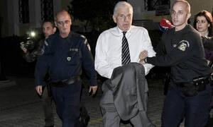 Στη φυλακή παραμένει ο Γιάννος Παπαντωνίου - Απορρίφθηκε το αίτημα αποφυλάκισής του