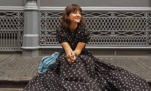 Alyssa Coscarelli: Η Influencer αποκαλύπτει πώς θα κρύψεις τα σημάδια της ακμής