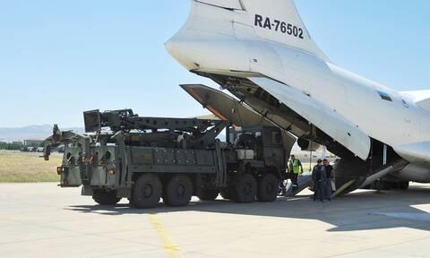 «Βόμβα»: Μόσχα και Άγκυρα συζητούν για περισσότερους S-400 (vid)