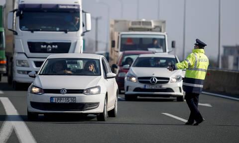 28η Οκτωβρίου: Τα μέτρα της τροχαίας για την έξοδο των εκδρομέων