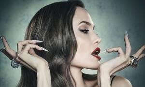 Η nail artist της Angelina Jolie μας μίλησε για το μανικιούρ στην ταινία Maleficent