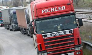 28η Οκτωβρίου: Απαγόρευση κυκλοφορίας φορτηγών