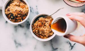 5 εύκολα πρωινά που μπορείς ν' απολαύσεις ...μέσα σε μια κούπα