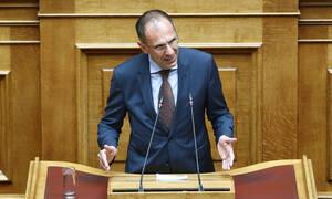 Την Παρασκευή στην Επιτροπή Αναθεώρησης του Συντάγματος το προσχέδιο για την ψήφο των αποδήμων